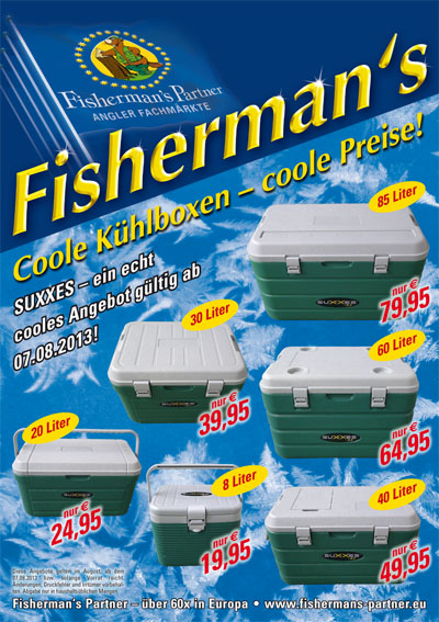 fisherman s partner monatsangebot im august. Black Bedroom Furniture Sets. Home Design Ideas